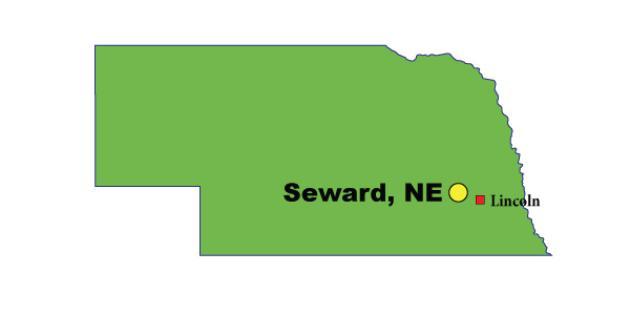 Most Expensive Suburb in Nebraska: Seward