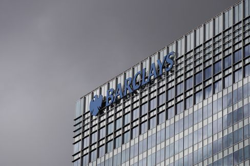 Barclays Pays Wipeout Reward on Capital Securities