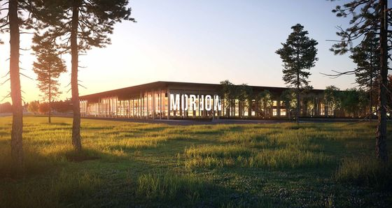 Morrow Batteries Is Taking Its First Steps to Norwegian Gigafactory