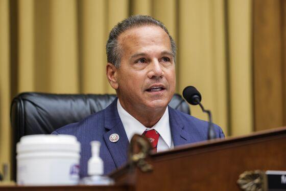 Congress Must 'Seize Moment' to Reform Antitrust, Cicilline Says