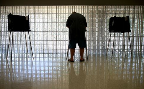 Justice Department to Seek Curbs on Texas Voting-Law Changes