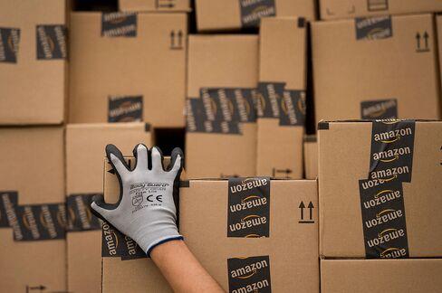 Amazon.com, Overstock.com Lose New York Tax Law Challenge
