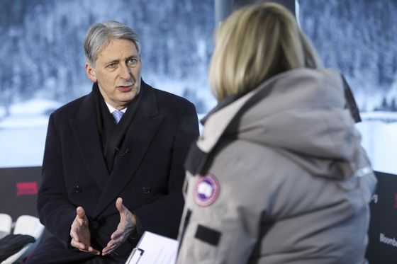 Next BOE Governor Could Be Another Foreigner, Hammond Says