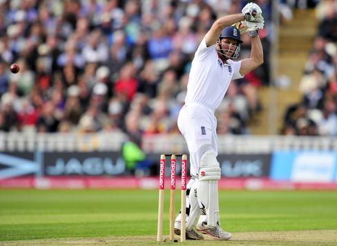 England Reaches 84-0, Trails India by 140 Runs in Third Test