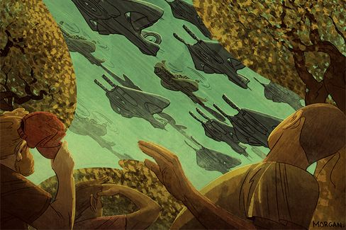 Book Review: 'Kill Decision,' by Daniel Suarez