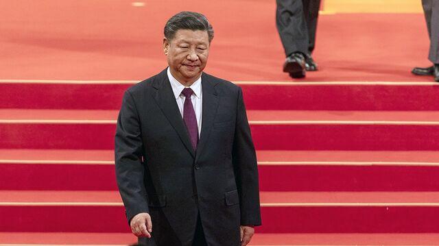 China's Warning to the World