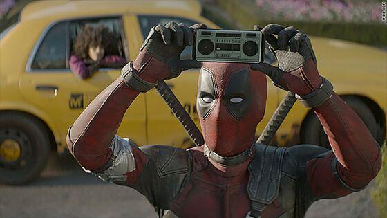 FoxPlans PG-13 Version of 'Deadpool 2' for Holidays