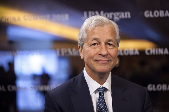 The U.S. Secretly Halted JPMorgan's Growth for Years