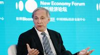 relates to Dalio: We Are Heading Into a 'New World Order'