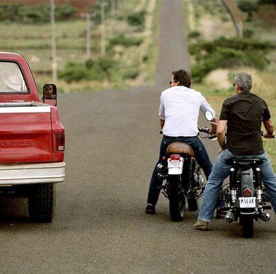 George's Motorcycle Trip Summer 2017 400x-1
