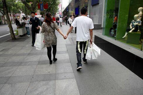 China Consumer Power