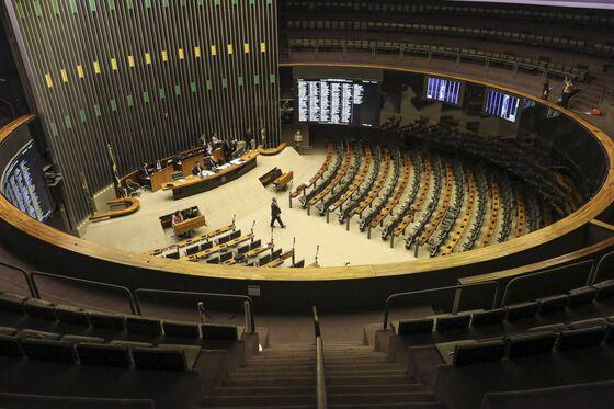 Old Politics Dies Hard in Brazil Despite Sweeping Corruption