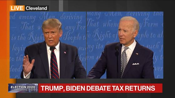 Trump-Biden Debate Slips Into Chaos as Insults Drown Out Issues