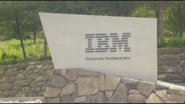 Strength in Security, Cloud Gave Company a Q1 Lift — IBM CFO