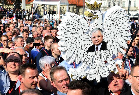 Suspicionof Putin Is Making Poland SomeUseful Friends