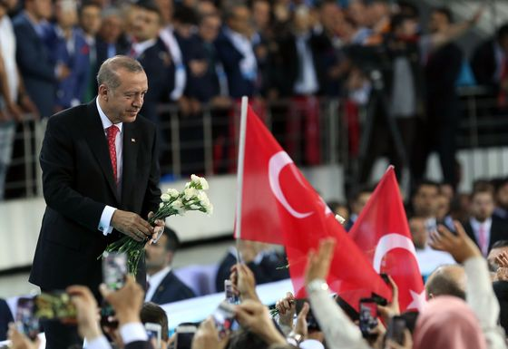 The Desperation to Keep Turkey Different