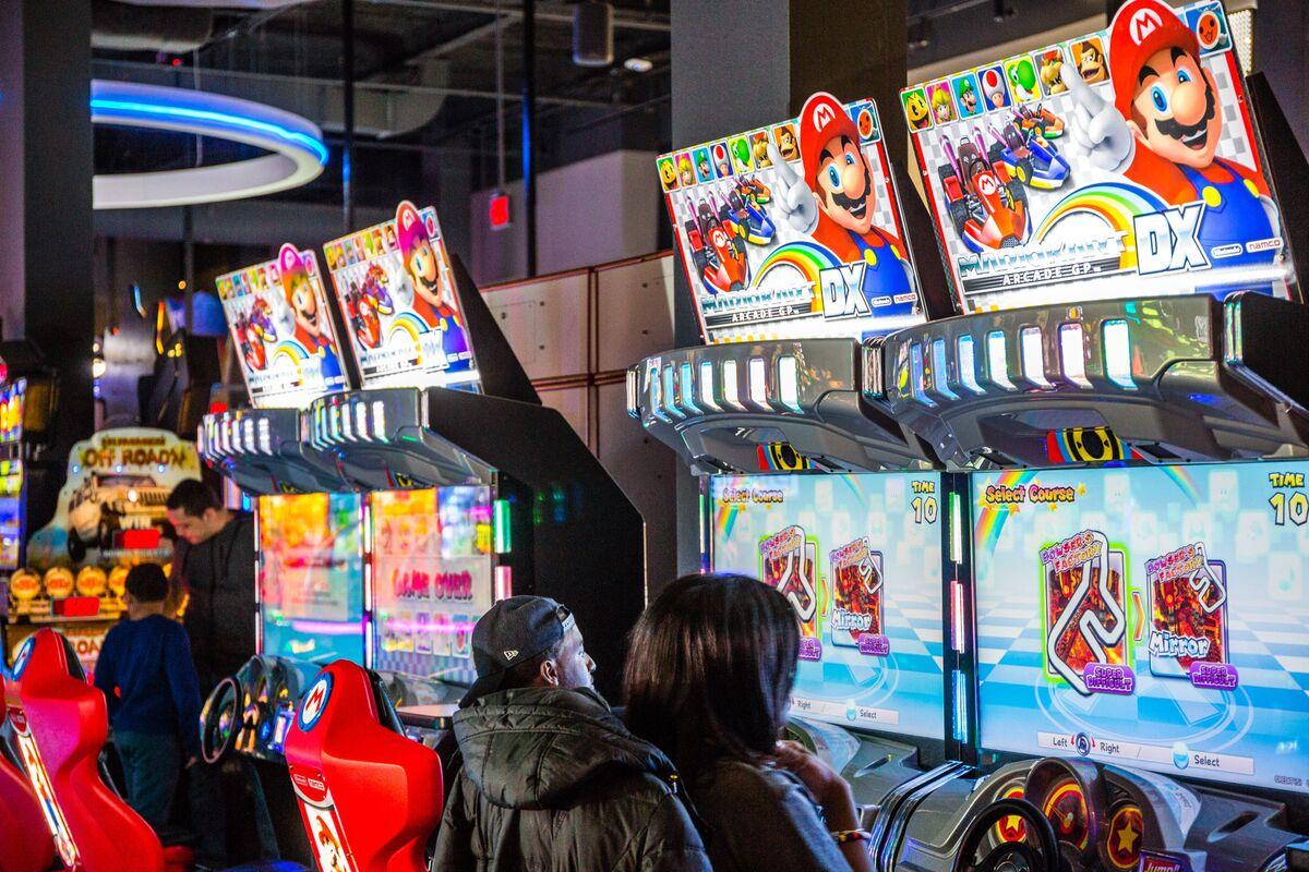 Nintendo Moves Toward Highly Anticipated Mario Kart Tour Release