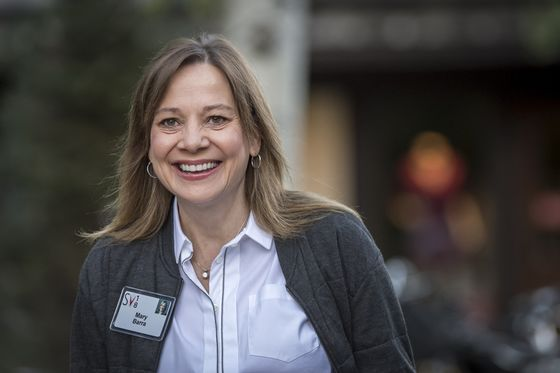 Mary Barra Shows Willingness to Wield the Ax to Push GM Forward