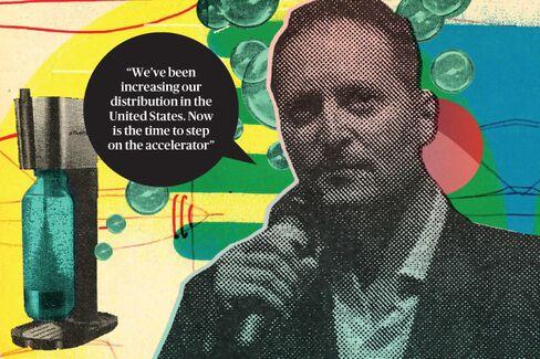 Daniel Birnbaum on SodaStream's Super Bowl Ad
