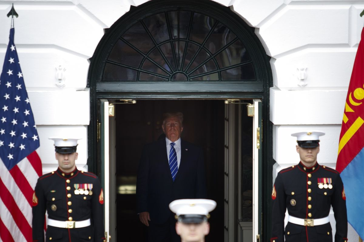Judge in Trump New York Tax Case Opens Door for President's Day in Court