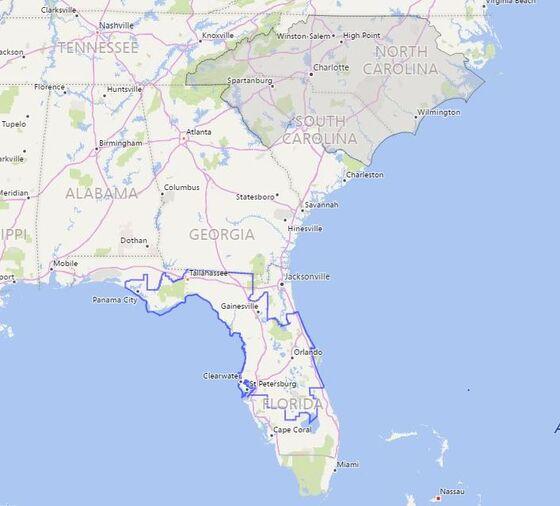 Duke Energy Braces for Second Hurricane Hit as Michael Nears Florida