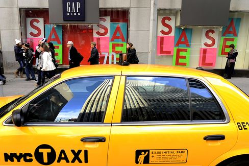 New York City Taxi Fares May Increase by 20%, Commission Says