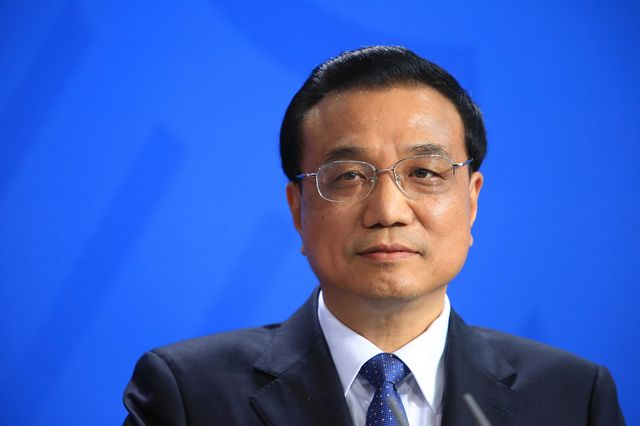 China's Li Confident in U.S. Ties No Matter Who Wins Vote ...