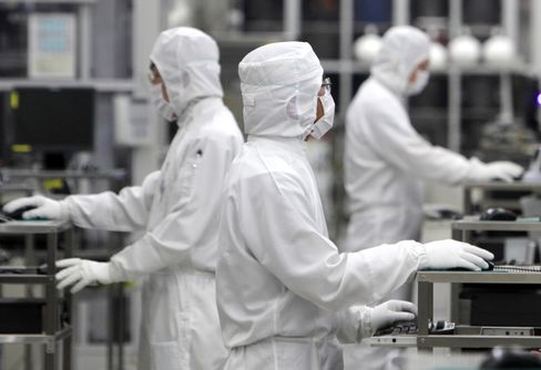 Renesas Rises on Report of Possible Sale of Subordinated Bonds