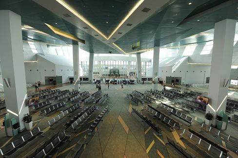Singapore Cruise Terminal to Lure European Ships