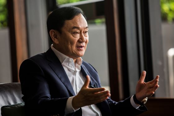 Thai Election Mess Pits Thaksin Against Coup-Prone Generals