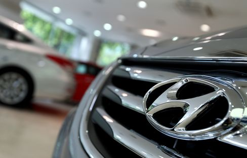 Hyundai Motor, Union Agree to End Carmaker's Costliest