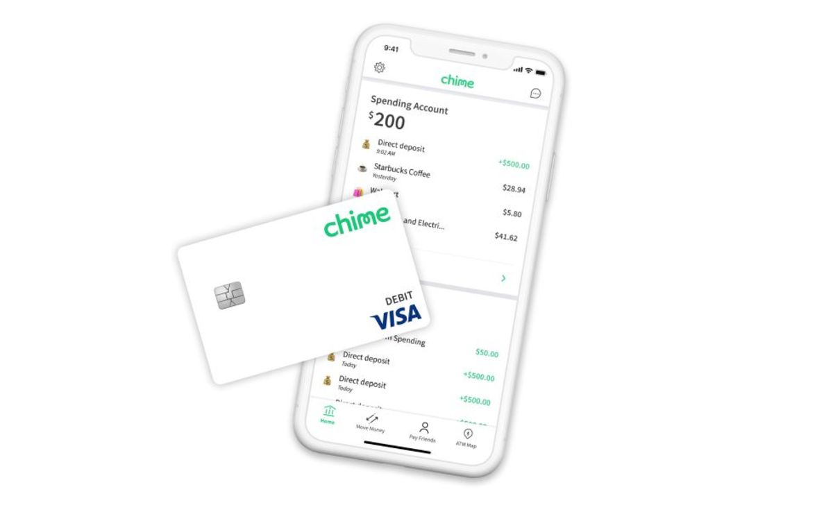 Chime Nearing New Funding Round at $5 Billion Valuation