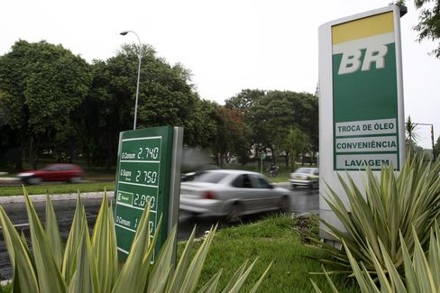 Petrobras Cuts Gasoline Prices 6%