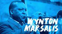 relates to The David Rubenstein Show: Jazz Musician Wynton Marsalis