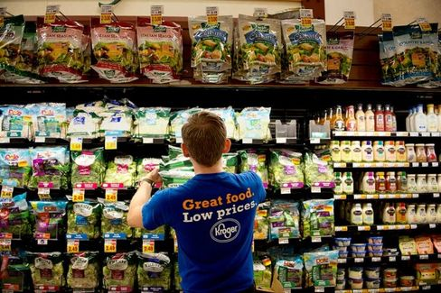 Kroger's Organic Brand Is About to Hit $1 Billion in Sales