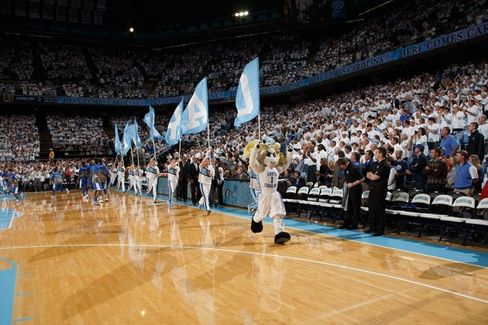 The NCAA Will Investigate Fake-Classes Scandal at UNC