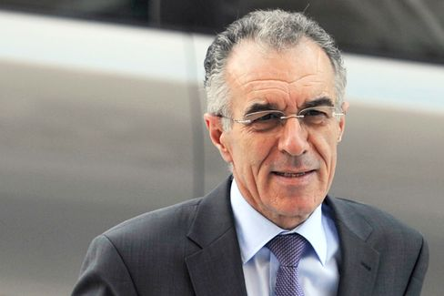 Finance Minister of Greece: The World's Worst Job?