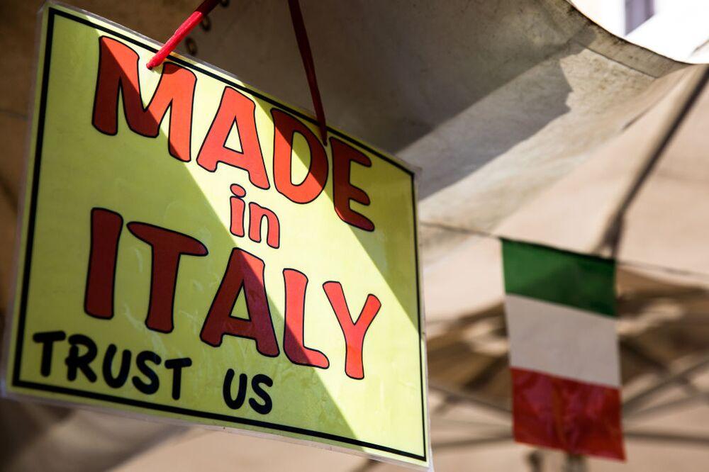 Τα οικονομικά προβλήματα της Ιταλίας τώρα ξεκινάνε
