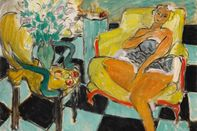 relates to Billionaire Perelman to Sell Matisse, Miro Works for $53 Million