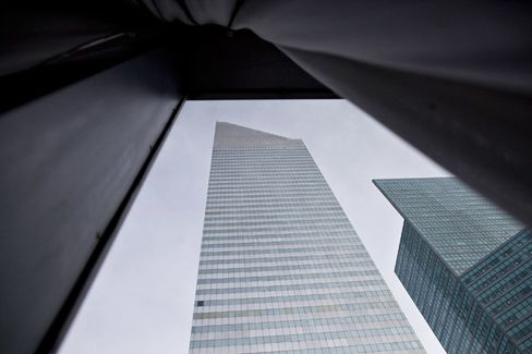 Are Banks Too Big to Manage?