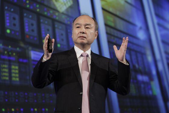SoftBank to Seek $15 Billion More for Its Huge Tech Fund