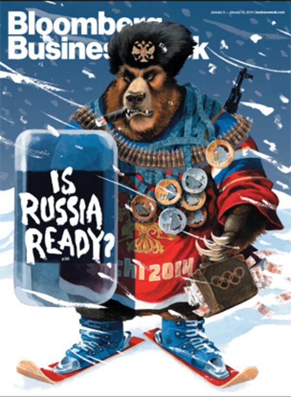 The 2014 Winter Olympics in Sochi Cost $51 Billion - Bloomberg