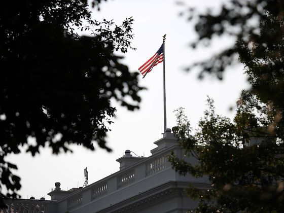 Trump White House Resumes Flag Tribute to McCain After Criticism