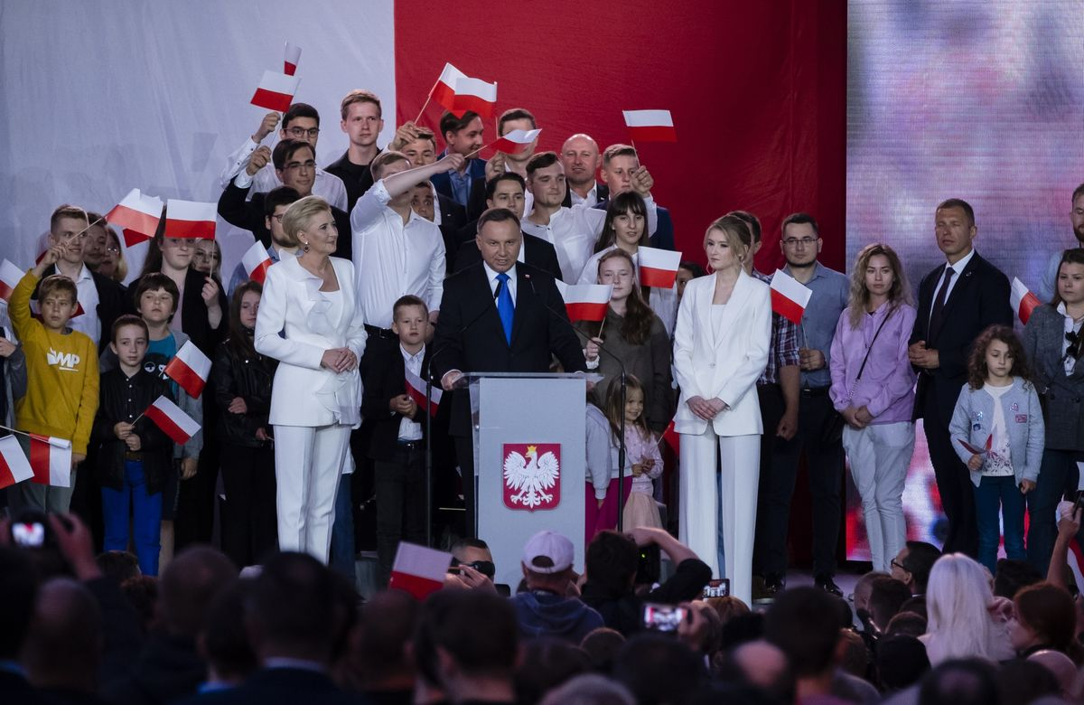 Poland's Vote Is a Warning to Americans, Too
