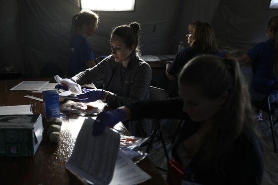 False Negatives Raise Doctors' Doubts About Coronavirus Tests