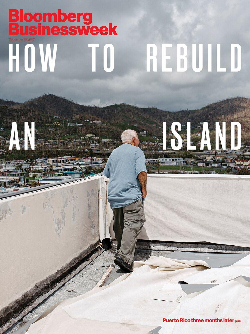 1e5bd481c65 How to Rebuild Puerto Rico - Bloomberg