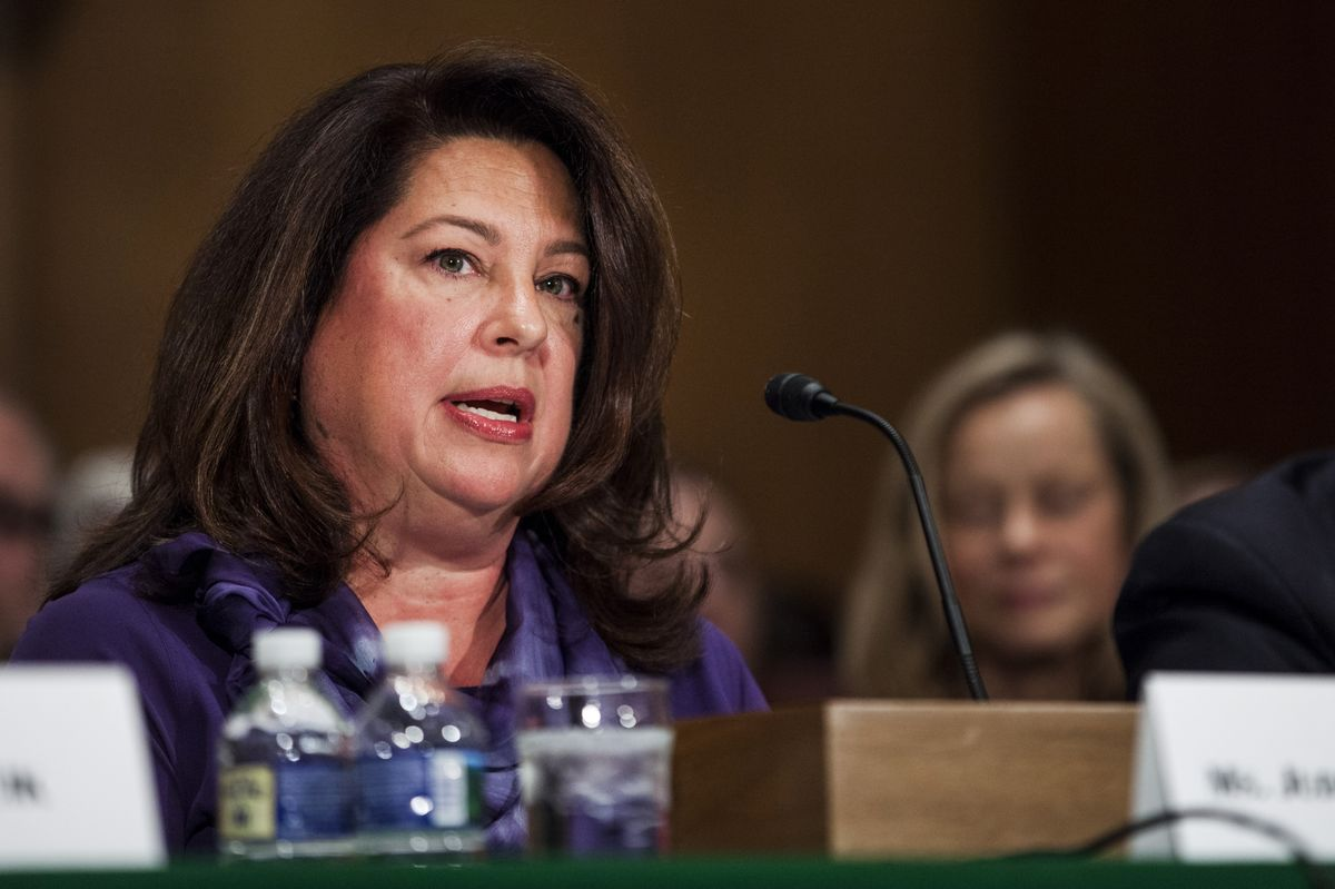Biden Nominates Ex-Obama Official Judith Pryor as Export-Import Bank VP