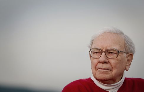 Berkshire Replaces Raba as Buffett Prepares for Housing Rebound