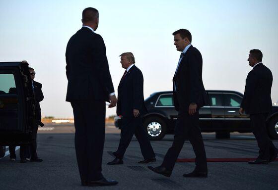 Trump Lashes Media, Says He'll Inevitably Be Criticized on Putin