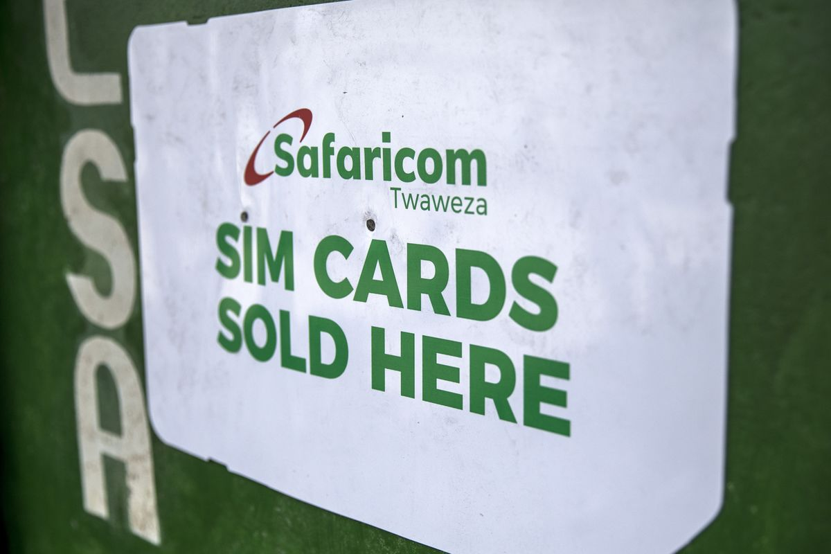 Safaricom Courts Banks, Credit Unions to Grow Mobile Banking